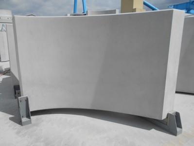 製品情報『上部フレア護岸ブロック』