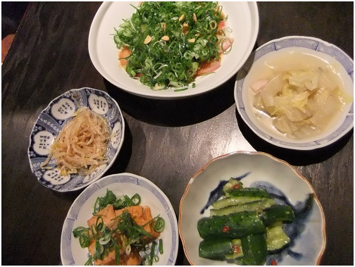 京都のグルメ情報 〜豚とろろ鍋『葱や平吉 ゆるり屋』〜