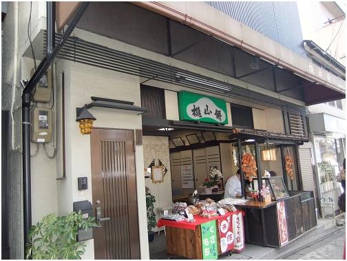 京都のグルメ情報 〜伏見のおいしいスイーツ特集〜