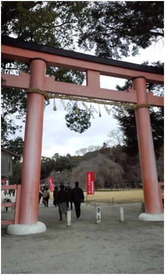 上賀茂神社(前編)