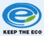 KEEP THE ECO